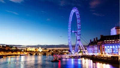 Cosa vedere a Londra, The London Eye