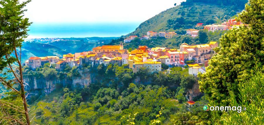 Cosa vedere a Tortora, Calabria