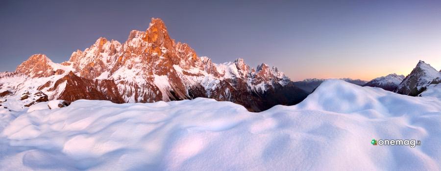 Cosa vedere nella Val di Fiemme, Pale di San Martino
