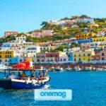Cosa vedere sull'isola di Ponza, Latina