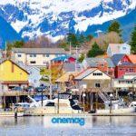 Guida di Sitka, la vecchia capitale dell'Alaska