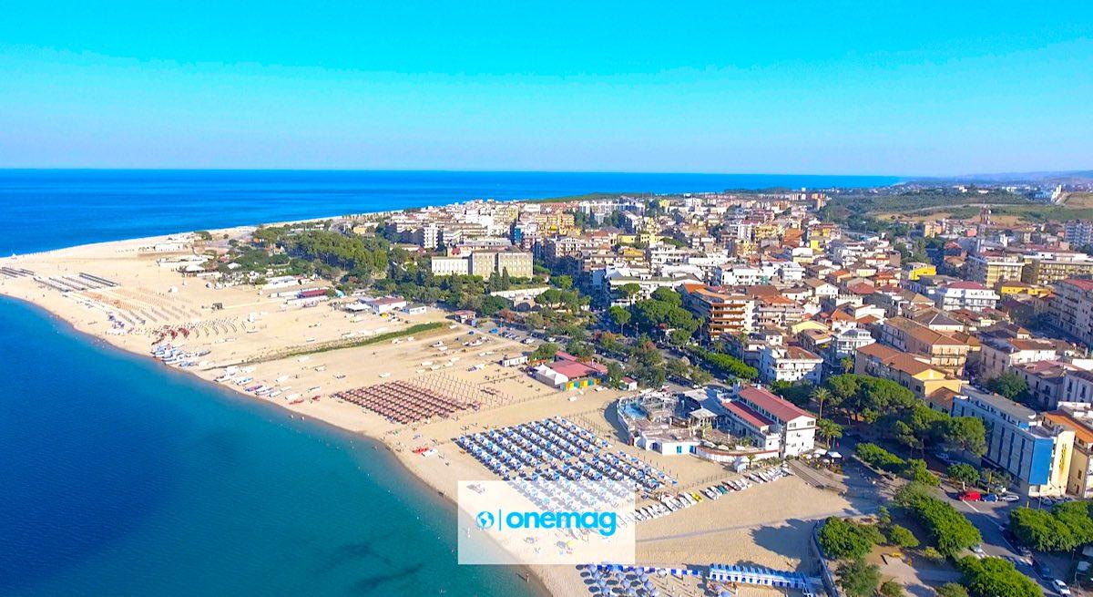 Soverato, Calabria | Cosa vedere a Soverato - OneMag -