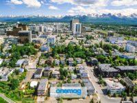 Anchorage, guida alla principale città dell'Alaska