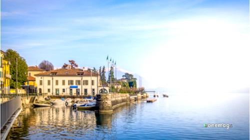 Località sul Lago di Como, Dondo