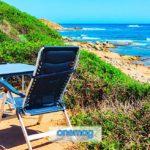 Spiaggia di Capo Pecora, Sardegna
