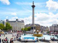 Guida di Trafalgar Square, Londra