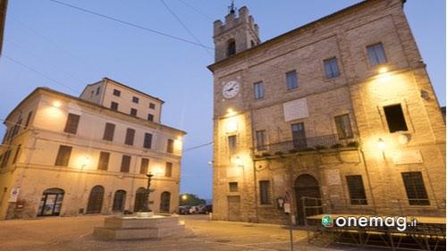 Cosa vedere a Castelfidardo