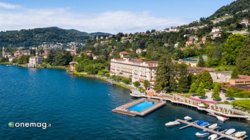 Cernobbio - Lago di Como