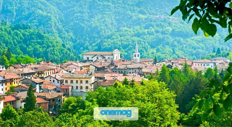 Cosa vedere ad Ampezzo, Udine