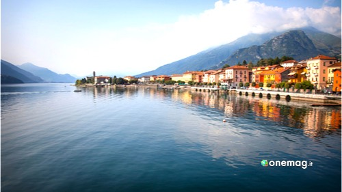 Località sul Lago di Como, Gravedona