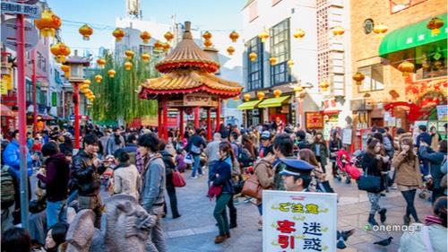 Cosa vedere a Kobe, Chinatown