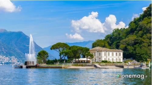 Lago di Como - Blevio
