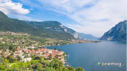 Lago di Como - Mandello Lario