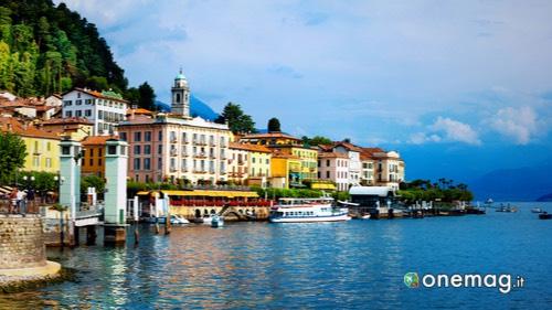 Lago di Como - Bellagio