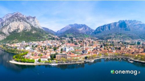 Lago di Como - Cosa vedere a Lecco