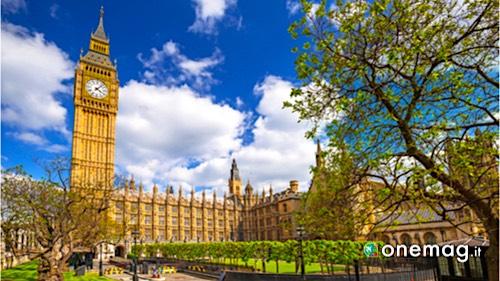Big Ben, Londra