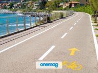Le piste ciclabili della Liguria, la guida per i cicloturisti