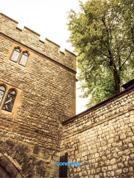 Torre di Londra, Bloody Tower