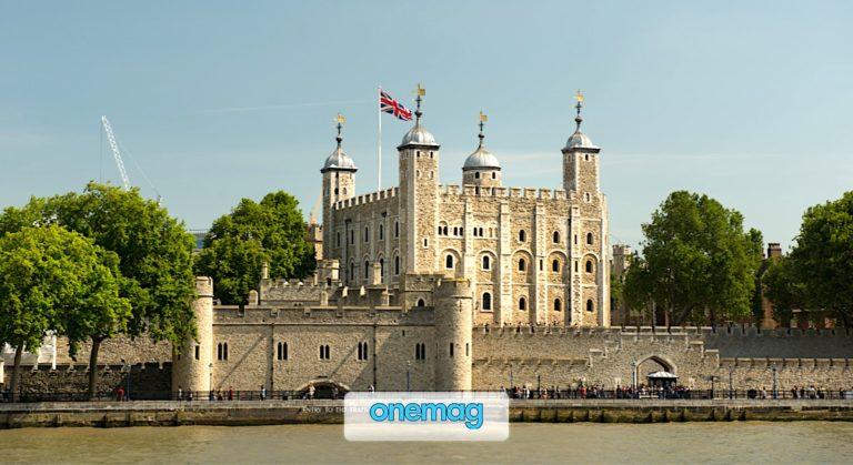 Cosa vedere nella Torre di Londra
