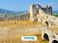 Il castello di Berat, guida alla fortezza della città albanese