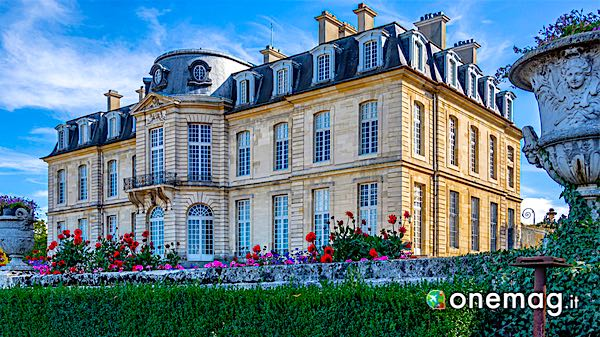 Il Castello di Champs-sur-Marne