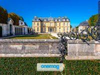 Champs-sur-Marne, Francia, guida alla città e al suo castello
