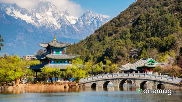 Vacanza in ottobre in Asia, Cina Sud-Occidentale