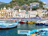 Cosa vedere a Cetara, Costiera Amalfitana