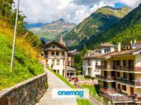 Cosa vedere ad Alagna Valsesia in Piemonte