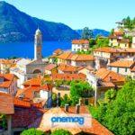 Cosa vedere a Cernobbio, Lago di Como