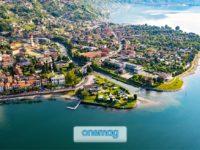 Cosa vedere a Domaso, Lago di Como