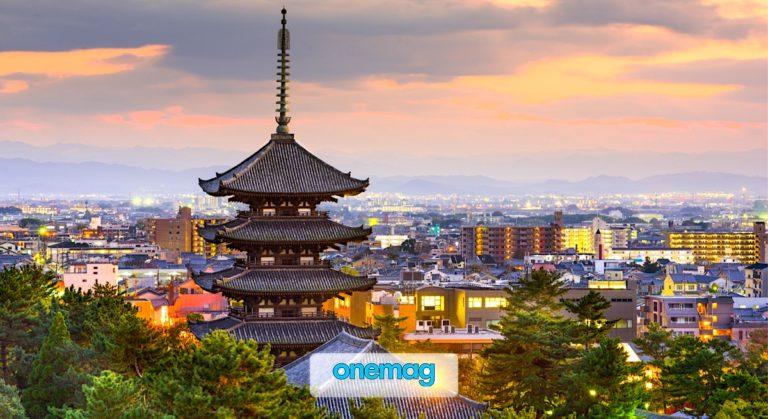 Cosa vedere a Nara, la città dei patrimoni UNESCO