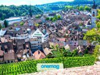 Cosa vedere a Schaffhausen (Sciaffusa), in Svizzera