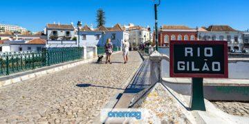 Cosa vedere a Tavira, Portogallo