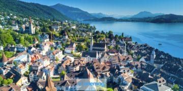 Cosa vedere a Zugo | Zugo in Svizzera