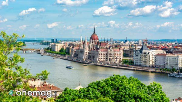 Cosa vedere al Castello di Budapest