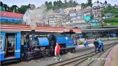 Vacanza in ottobre in Asia, Darjeeling