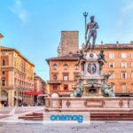 Guida turistica alla Fontana del Nettuno a Bologna