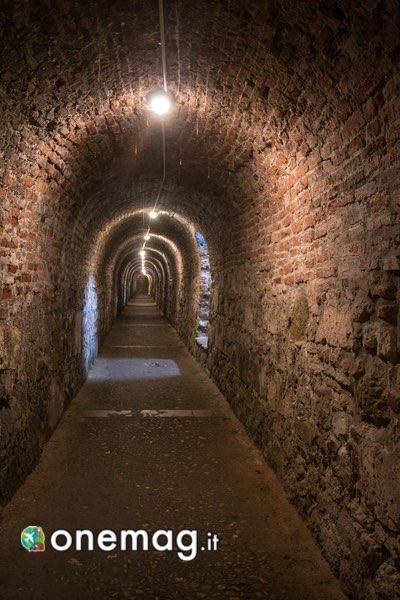 Il Labirinto del castello di Buda