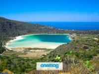 Lago di Venere Pantelleria, le terme naturali di Pantelleria