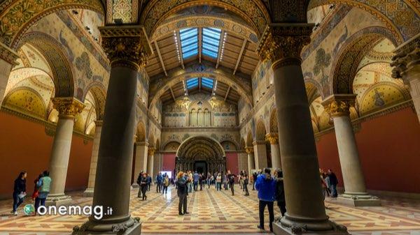 Museo Storico di Budapest