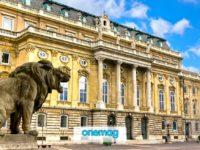 Guida turistica del Museo storico di Budapest