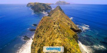 Guida al Parco Nazionale delle Channel Islands in California