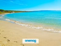 Spiaggia Le Bombarde ad Alghero