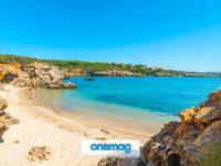 Spiaggia del Lazzaretto di Alghero