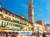 Guida turistica alla Torre dei Lamberti a Verona