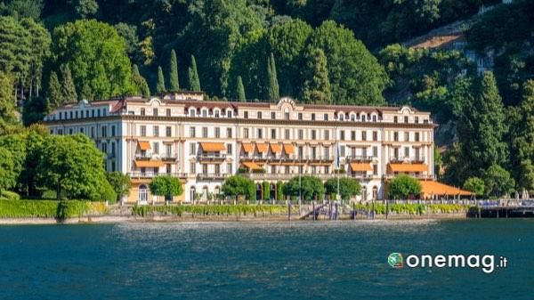 Villa d'Este a Cernobbio