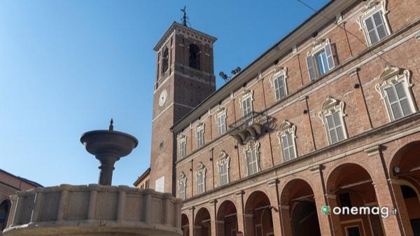 Cosa vedere ad Ancona, la zona pedonale