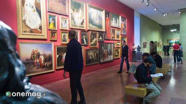 Collezioni della Galleria Nazionale Ungherese