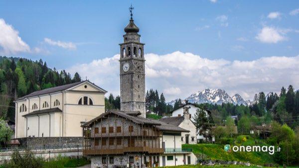 Cosa vedere a Forni di Sopra, Udine